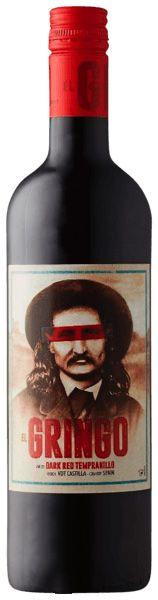 El Gringo Rotwein aus Spanien