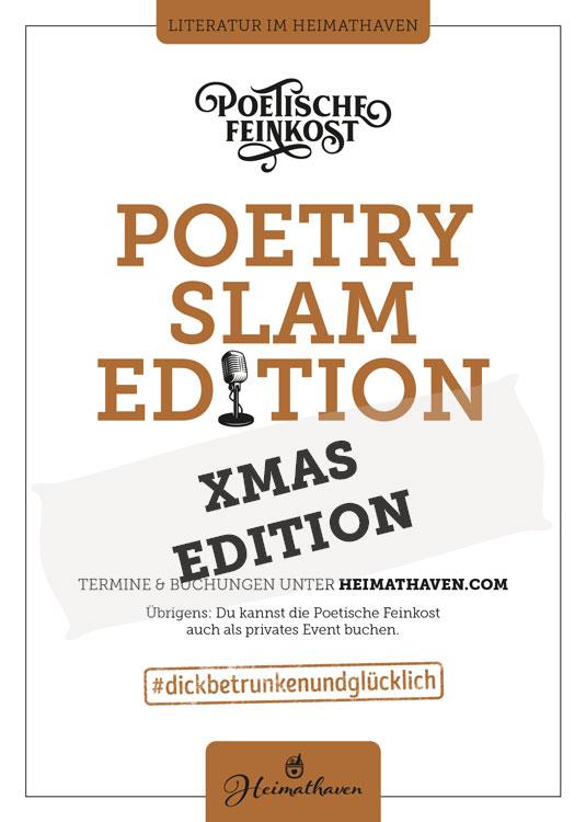 Poetry Slam Bremen Termine