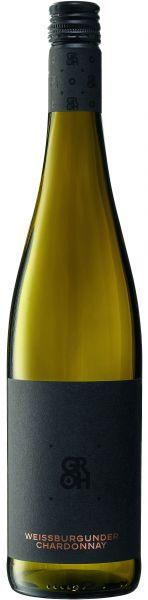 Weißwein - Grohsartig - 0,75l