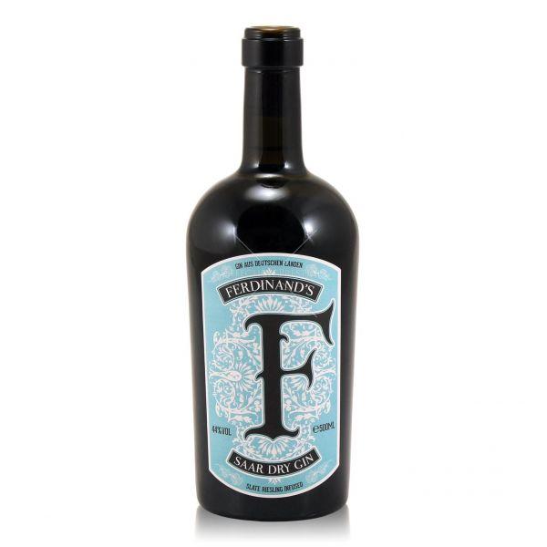 Ferdinands Gin - 0,5l / 44%