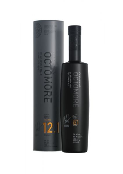 Octomore 12.1