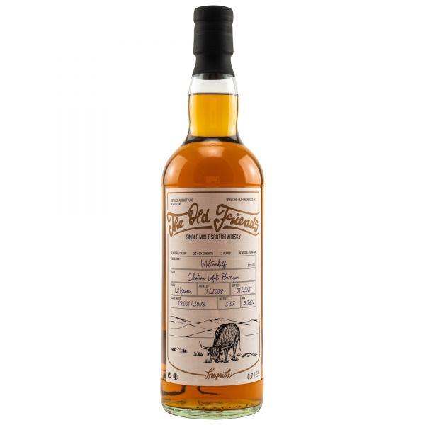 Miltonduff Single Cask Whisky