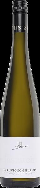 Sauvignon Blanc - Eins zu Eins - 0,75l