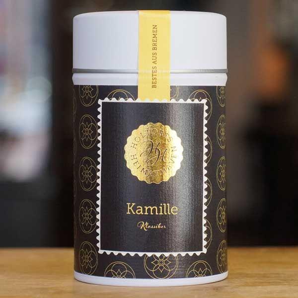 Kamille - Kräutertee - 30g