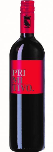 Rotwein - Puglia Primitivo - 0,75l