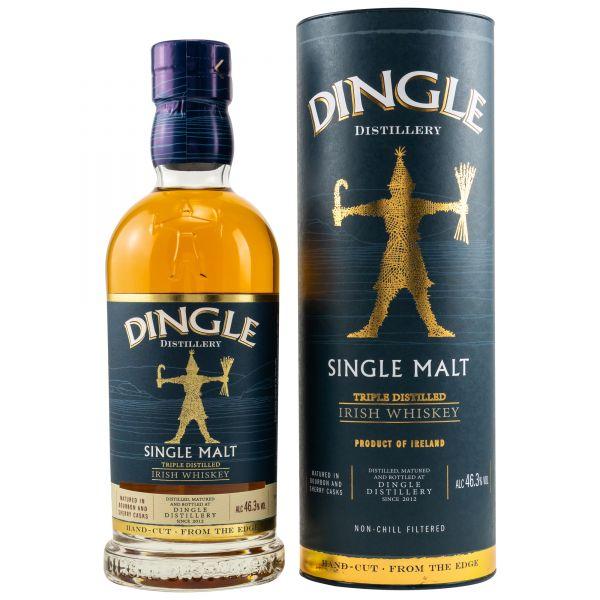 Dingle Single Malt 2021