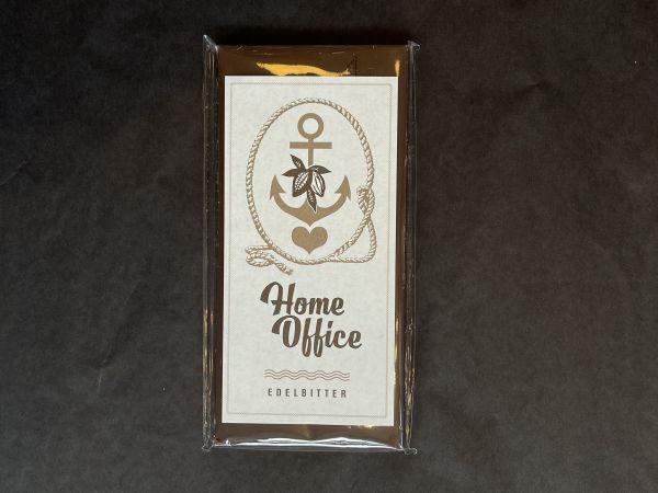 Homeoffice Schokolade von Schokovida Hamburg
