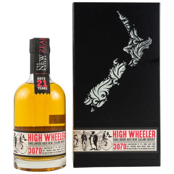 New Zealand Whisky Company