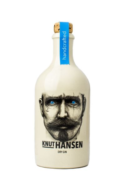 Knut Hansen Gin 42% - 0,5l