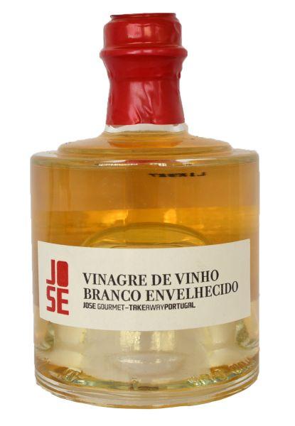 Weißweinessig von José Gourmet