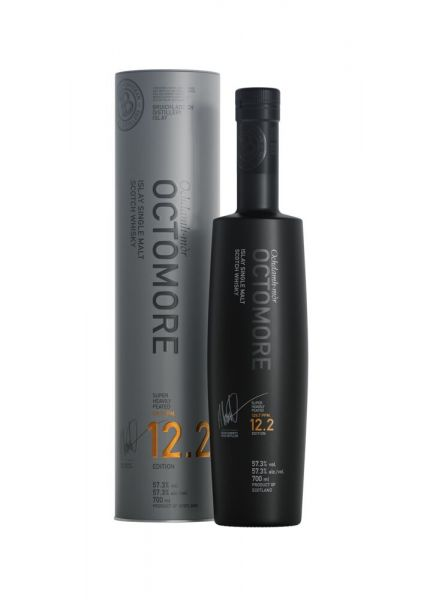 Octomore 12.2