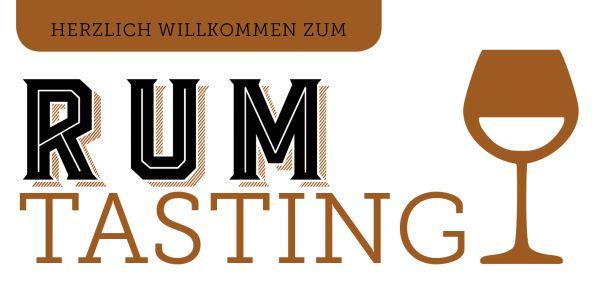 Rum Tasting Bremen 13. April 2019