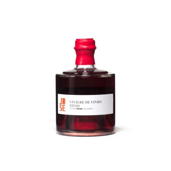 Rotweinessig von José Gourmet