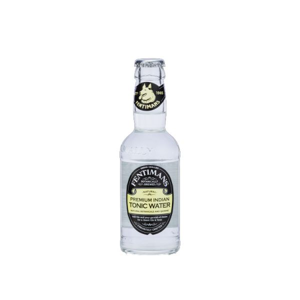 Fentimans Indian Tonic Water 0,2l