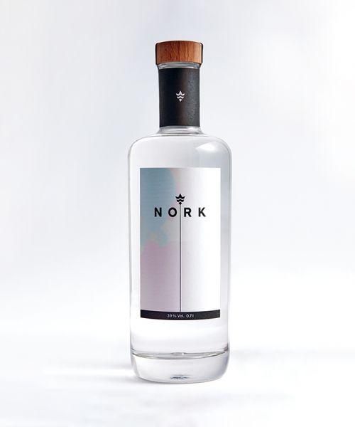 NORK 0,7l - 39%
