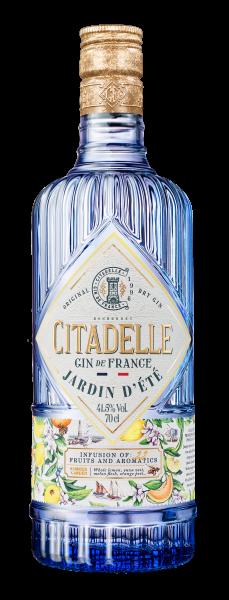 Citadelle Gin Jardin d'Éte / 41,5%