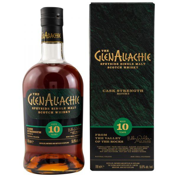 Glen Allachie Single Malt Speyside