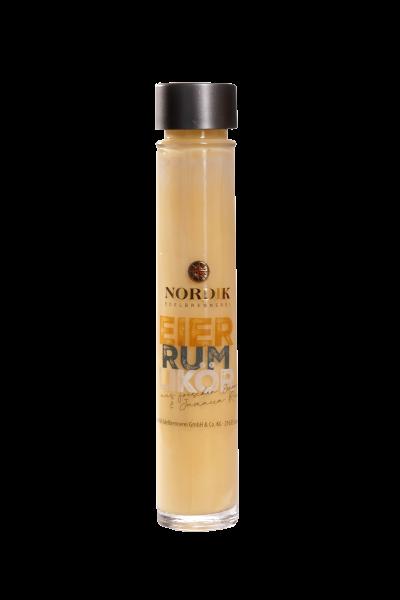 Eier-Rum-Likör - 17% - 100ml