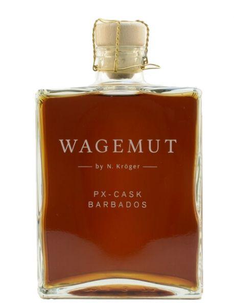 Wagemut Rum PX Cask