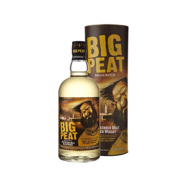Big Peat Islay Blended Malt 0,7l - 46%