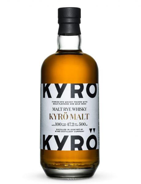 Kyrö Finnischer Roggenwhisky