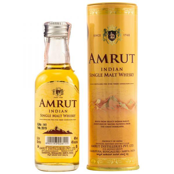 Amrut Indischer Whisky