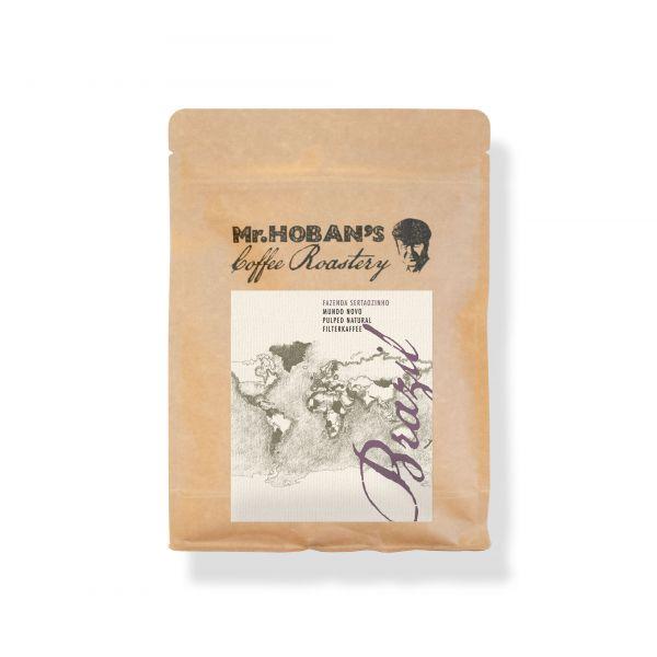 Brazil-Fazenda-Sertaozinho-Filterkaffee 250g