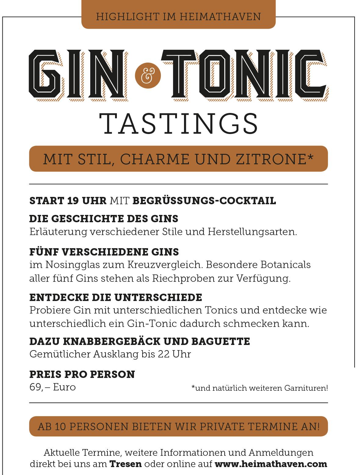 Gin-Tasting-Flyer
