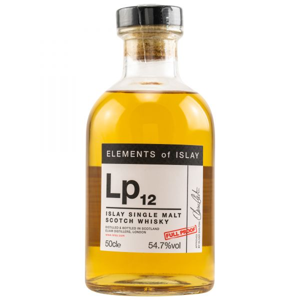 Laphroaigh Whisky