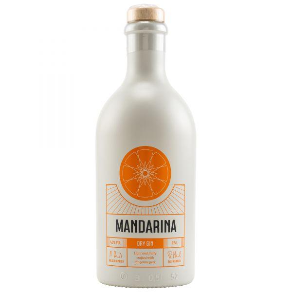 Mandrina Dry Gin