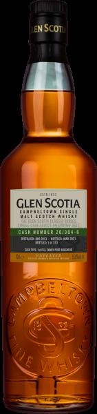 Glen Scotia Tawny Port Single Cask
