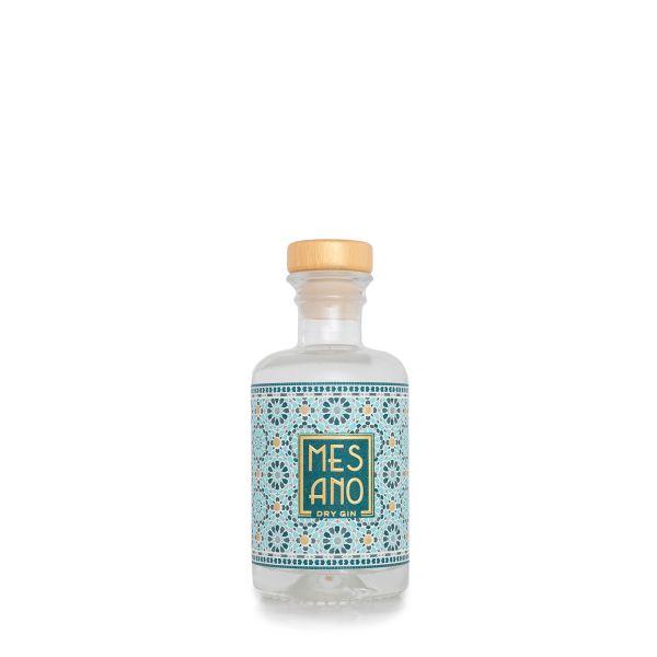 Mesano Gin Miniatur