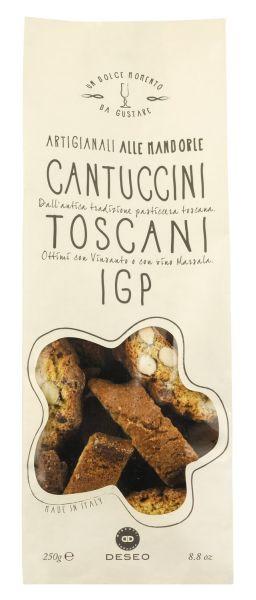 Cantuccini Toscani - 250g