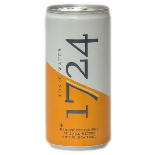 1724 Tonic Water Dose 0,2l