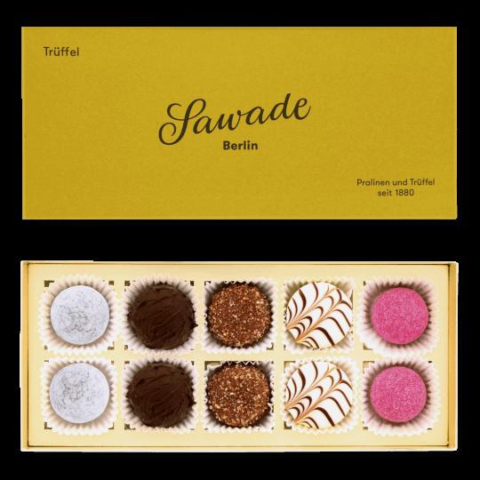Sawade Pralinen - Trüffel- 110g