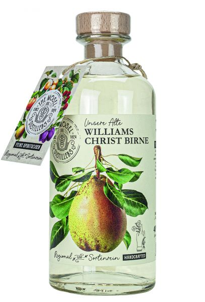 Williams Christ Birne