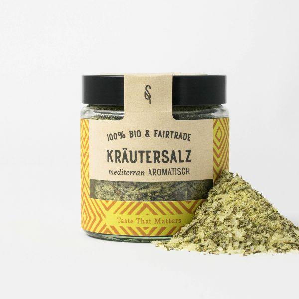 Kräutersalz - Soul Spice