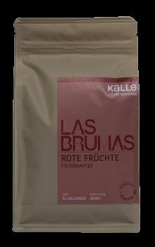 Las Brumas - Area 51 El Salvador Filterkaffee