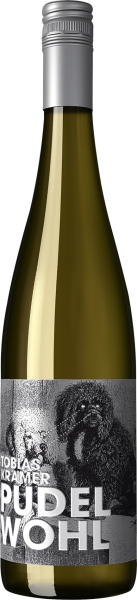Weißwein - Pudelwohl - 0,75l